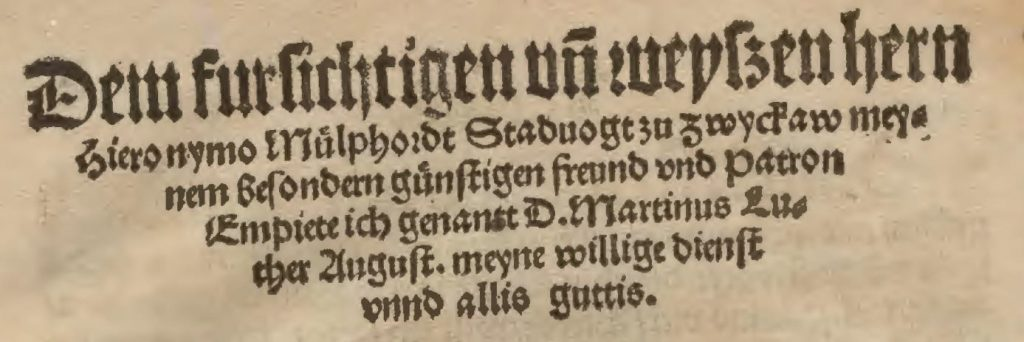 Ill. 5: Taylorian, Arch.80.G.1520(25), A2r