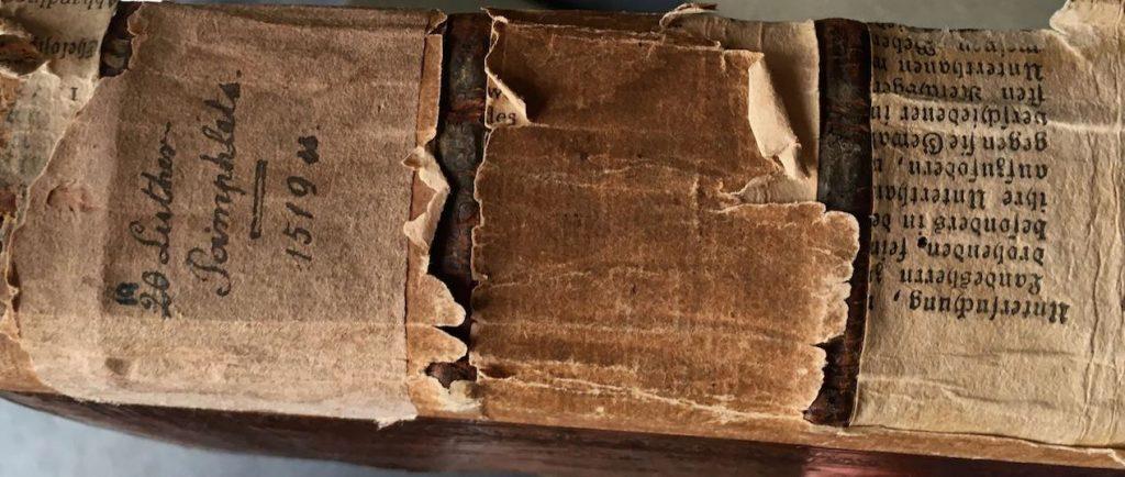 Ill. 8: Taylorian, Arch.8o.G.1519(11)